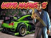 Ghetto Madness 2 - game balap mobil - mobil game