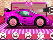 Principessa Car Wash - Other Games - giochi di automobili