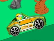 Minions Ride - Car Racing Games - Car Games