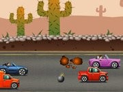 Highway Killer Game