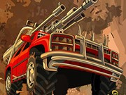 Earn To Die 2 Exodus - Car Racing Games - Car Games