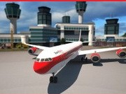 Airplane 3D Parkir Simulator - Other Games - mobil game