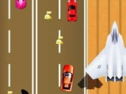 Ferrari Desert Adventure Game