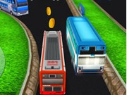 Bus Man 2 Jeu