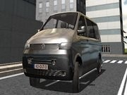 Delivery Parking 3D Game