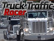 Truck Traffic Racer Game