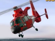 Coast Guard Helicopter - Other Games - Игри с Коли