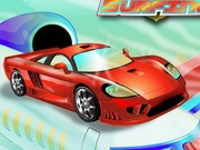 Pesawat Surfing - game balap mobil - mobil game