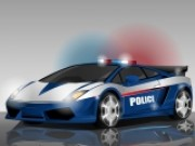 Police Raid - Car Racing Games - Car Games