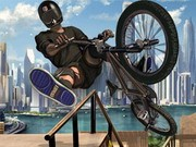 BMX For Boys Game