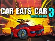 Car Eats Car 3: Twisted Dreams - Car Racing Games - Car Games