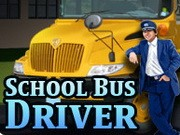 School Bus Driver Game