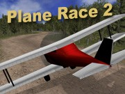 Plane Race 2 - Other Games - Игри с Коли