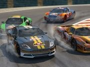 Ekstrim Auto 3D Racing - game balap mobil - mobil game