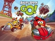 Angry Birds Go Puzzle - Other Games - mobil game
