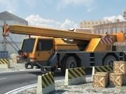 Ultimate 3D Grues Simulator - Other Games - jeux de voiture