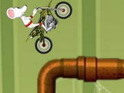 Stunt Rat Underground Game