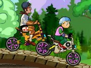Bicycle Mania Game