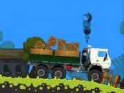 Kamaz Delivery 3: The Country Challenge Game
