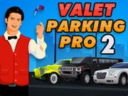 Valet Parking Pro 2 - Car Parking Games - Car Games