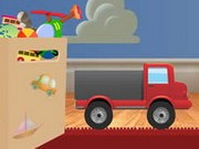 Toy Transporter Game