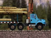 Timber Trucker - Other Games - Auto-Spiele