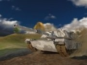 Warrior Tank 3D Racing Game