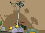 Helicrane 2: Bomber - Other Games - auto spelletjes