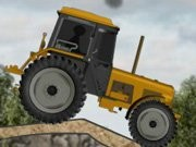 Traktor Percobaan 2 - Other Games - mobil game