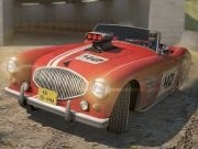 Ultimo 3D Classic Rally - Other Games - giochi di automobili