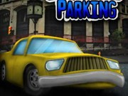 Parking Busted - jeux de parking - jeux de voiture