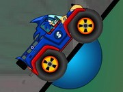 Sonic Truck Ride 3 - Car Racing Games - Car Games