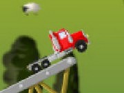 Destructo Truck - Other Games - jeux de voiture