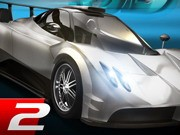 LA Supercars 2 - Car Racing Games - Car Games