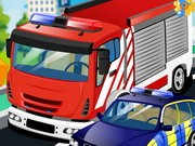 Emergency Car Wash - Other Games - auto spelletjes