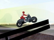 Power Rangers Hero Racing - jeux de moto - jeux de voiture