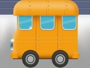 Mini Service Bus - Other Games - giochi di automobili