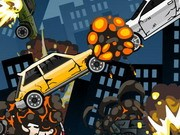 Destroyer Car - Other Games - giochi di automobili