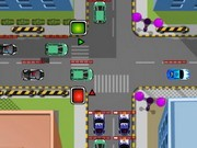 Rush Hour Transit - game balap mobil - mobil game
