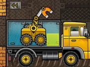 Truck Loader 5 - Other Games - jeux de voiture