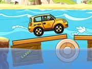 Build It Wooden Bridge - Other Games - jeux de voiture