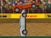 Demolition Driver - Car Racing Games - Car Games