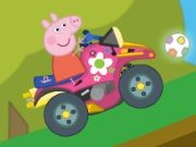 Peppa Pig Atv Extreme Game