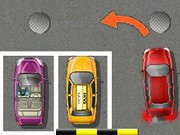 Parking Mania 2 - jeux de parking - jeux de voiture