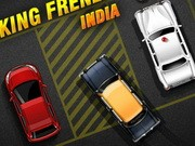 Parkering Frenzy : Indien Game