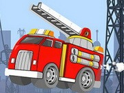 Fireman Kinder City - Other Games - Auto-Spiele