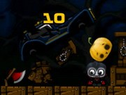 Stunt Crazy : Trick or Treat Pack - auto race spelletjes - auto spelletjes