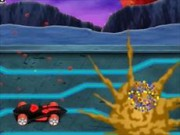 Shatterbolt Siege - Car Racing Games - Car Games