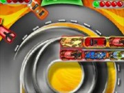 Drive-Thru Dilema - game balap mobil - mobil game