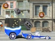 Pick- up Panic -  Games - araba oyunları